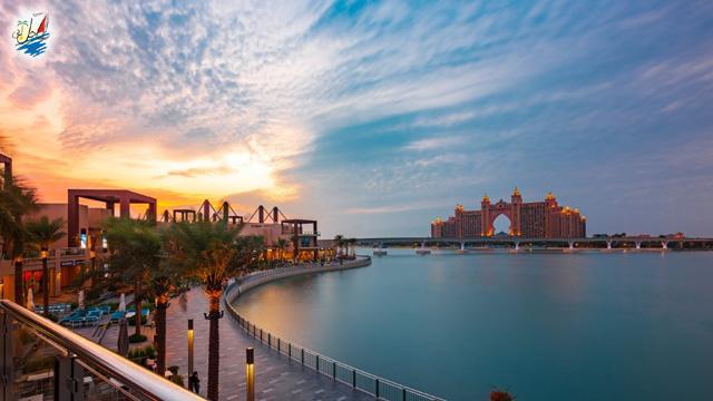 خبر دبی رکورد جدیدی را در صنعت گردشگری ثبت کرد