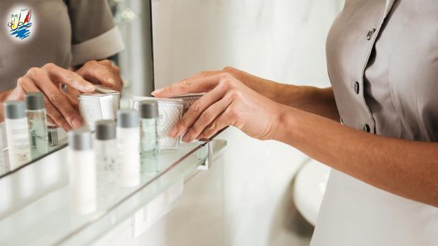خبر اهمیت وسایل و سرویس بهداشتی در موفقیت هتل ها