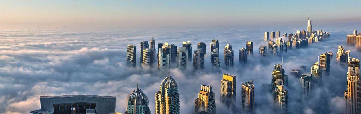 خبر دستورالعمل مربوط به توریستهایی که به دبی سفر میکنند