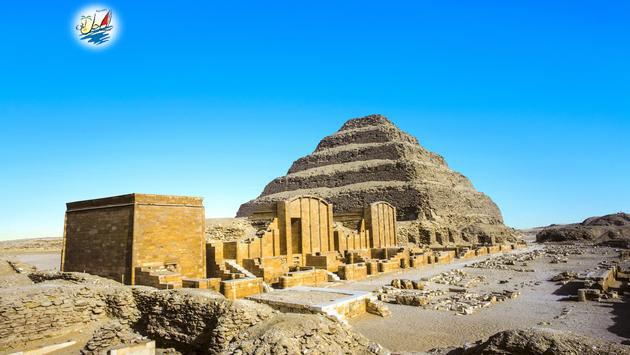 خبر بازگشایی مجدد قدیمی ترین هرم جهان بر روی عموم