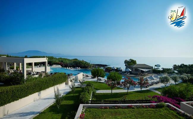 خبر Atlantica Eleon Grand Resort & Spa در Zante یونان جزیره