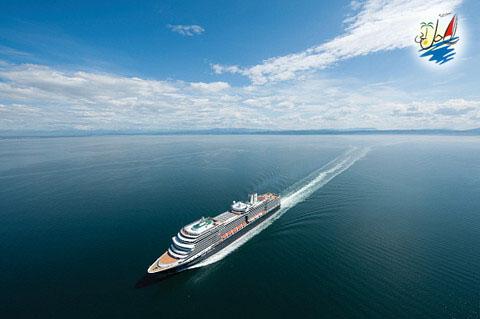 خبر Holland America Line از برنامه های خود برای راه اندازی مجدد سفر دریایی به آلاسکا از سیاتل در جولای 2021 خبر داد