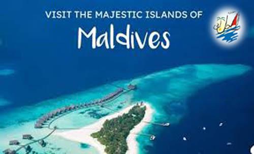 خبر مالدیو بیش از 100000 ورود گردشگر را برای سال 2021 ثبت کرده است