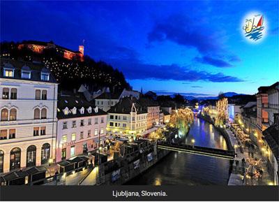 خبر GlobalData می گوید ، اسلوونی می تواند مقصد بعدی گرایش در اروپا باشد