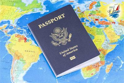 خبر قوی ترین گذرنامه های جهان از نظر تحرک ، فرصت سرمایه گذاری و کیفیت زندگی